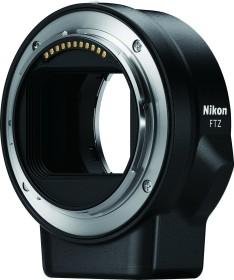 Nikon FTZ mount adapter (JMA901DA)