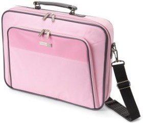"Dicota Base XX Business 17.3"" carrying case pink (N24118P)"