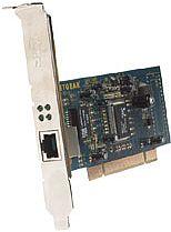 Netgear GA311, 1x 1000Base-T, PCI 66MHz