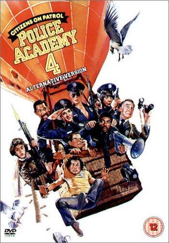 Police Academy 4 -- via Amazon Partnerprogramm