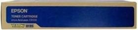 Epson Toner S050195 gelb (C13S050195)