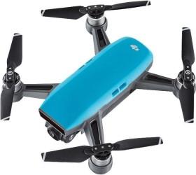 DJI Spark mit Fernsteuerung blau