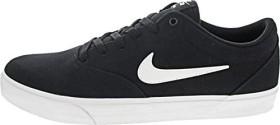 Nike SB Charge Canvas schwarz/weiß (Herren) (CD6279-002)