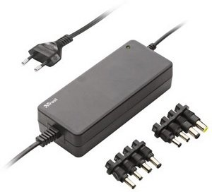 Trust 90W notebook power adapter (16426)