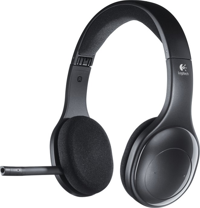 Logitech H800 Graphite (981-000338)