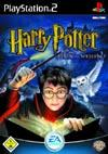 Harry Potter und der Stein der Weisen (deutsch) (PS2)