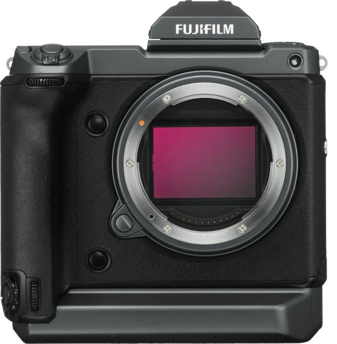 Fujifilm GFX 100 case