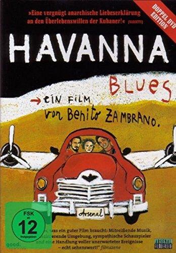 Havanna Blues -- via Amazon Partnerprogramm