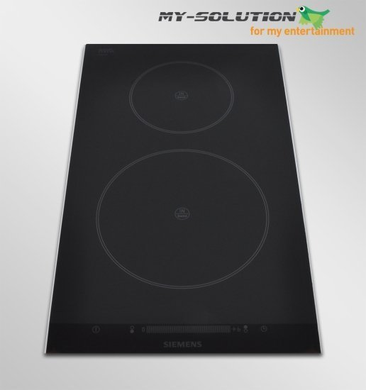 Siemens EH375ME11E induction hob Domino -- © My-Solution.de