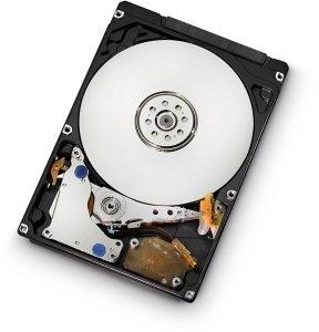HGST Travelstar EA 5K500.B 160GB, SATA 3Gb/s (HTE545016B9A300)