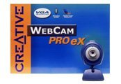Creative WebCam Pro eX