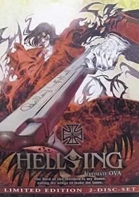 Hellsing Ultimate Box (OVA 1-2) (DVD)