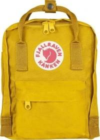Fjällräven Kanken warm yellow (Junior) (F23551-141)