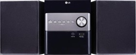 LG CM1560 silver/black