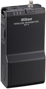 Nikon WT-4 WLAN adapter (VWA100EA)