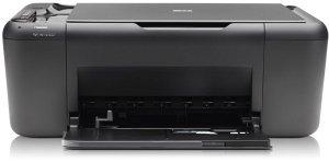 HP Deskjet F4580, ink (CB755B)