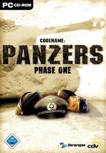 Codename: Panzers - Phase One (German) (PC)