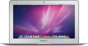 "Apple MacBook Air 11.6"", Core 2 Duo, 2GB RAM, 128GB Flash, UK (MC506B/A) [Late 2010]"