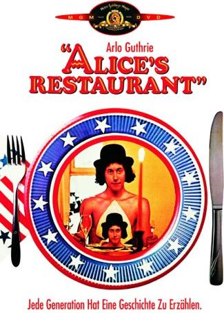 Alice's Restaurant -- via Amazon Partnerprogramm