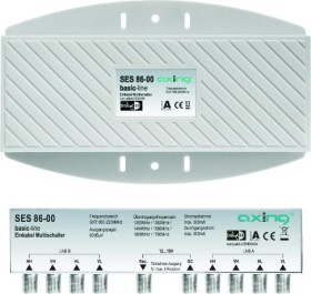 Axing SES 86-00