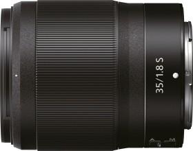 Nikon Z 35mm 1.8 S (JMA102DA)