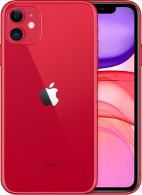 Apple iPhone 11 128GB rot
