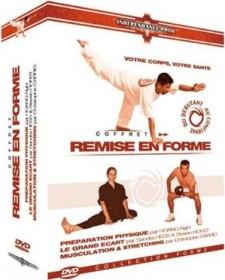 Kampfsport Taekwondo (verschiedene Filme)