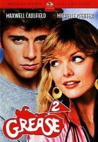 Grease 2 (DVD)