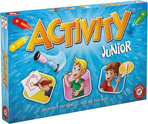 Activity Junior -- via Amazon Partnerprogramm