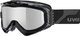 UVEX G.GL 300 TOP schwarz