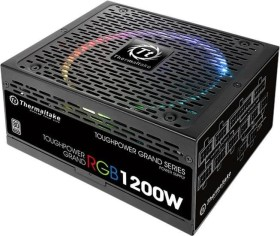 Thermaltake ToughPower Grand RGB Platinum 1200W ATX 2.4 (PS-TPG-1200F1FAPE-1)