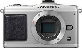 Olympus PEN E-P2 silber Body (N3843392)