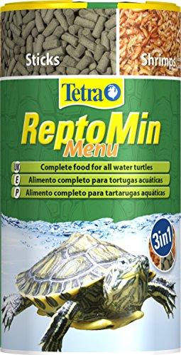 Tetra ReptoMin Menu Reptilienfutter -- via Amazon Partnerprogramm