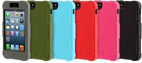 Griffin Protector Case für Apple iPhone 5/5s/SE pink (GB35671)