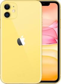 Apple iPhone 11 256GB gelb