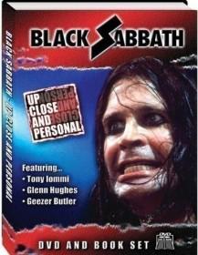Black Sabbath - Up Close And Personal