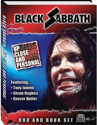 Black Sabbath - Up Close And Personal -- via Amazon Partnerprogramm