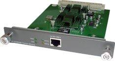 D-Link DES-121T, 1x 1000Base-T slot moduł