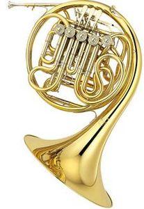 Yamaha YHR-892 F/Bb Bugle