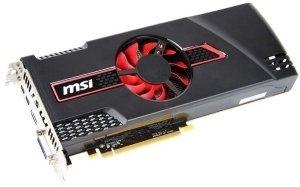 MSI R7950-2PMD3GD5/OC, Radeon HD 7950, 3GB GDDR5, DVI, HDMI, 2x mini DisplayPort (V276-002R)