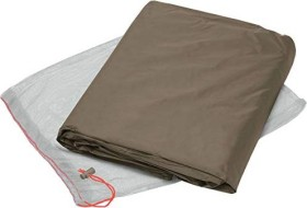 VauDe tent pad for the Campo dome tent