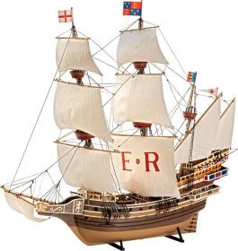 Revell English Man O'War (05429)