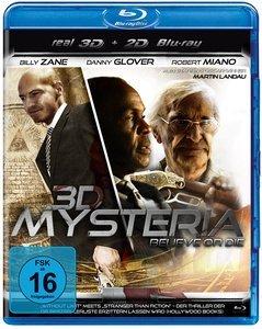 Mysteria (3D) (Blu-ray)