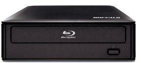 Buffalo BR-X816U2-EU, USB 2.0