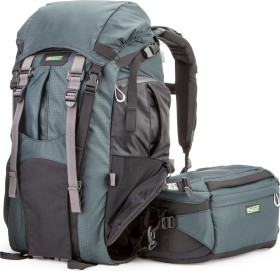 MindShift Gear rotation180° Professional Deluxe Rucksack (M210)