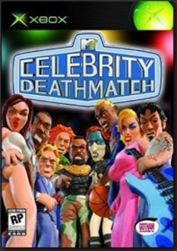 Celebrity Deathmatch (Xbox)