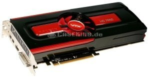 VTX3D Radeon HD 7950, 3GB GDDR5, DVI, HDMI, 2x mini DisplayPort (VX7950 3GBD5-2DH) -- © caseking.de