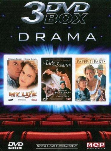 Drama Edition -- via Amazon Partnerprogramm