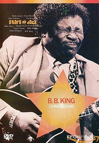 B.B. King - Living Legend -- via Amazon Partnerprogramm
