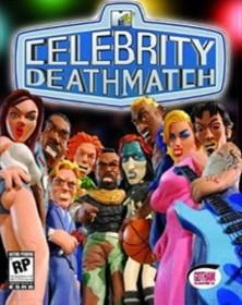 Celebrity Deathmatch (PC)